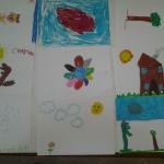 altre opere dei bambini2