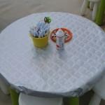 tavolino, materiali e attrezzi!
